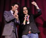 Alexandria Marzano-Lesnevich, winner of LDM Boston Episode 7