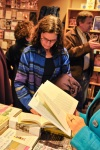 Newtonville Books grand opening