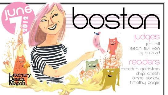 LDM Boston Ep 8 Preview