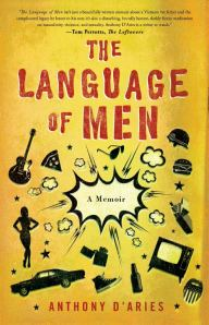 The Language of Men, by Anthony D'Aries